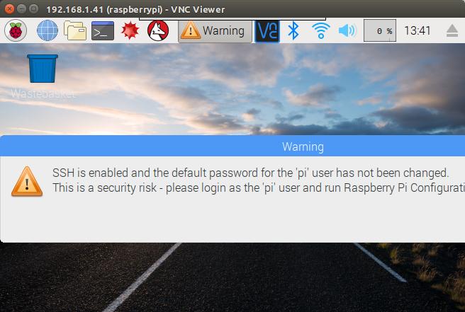 Raspberry Pi Maceralarım No-02